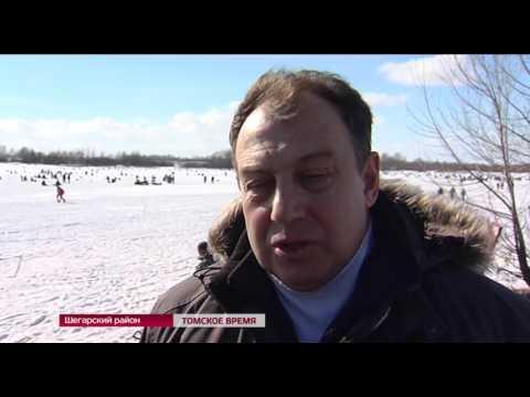 Житель Кожевниковского района стал победителем «Народной рыбалки 2016»