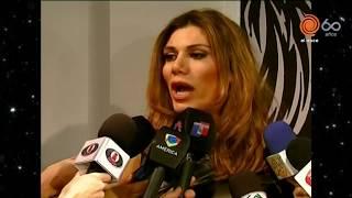 60 Años El Doce (2012)   Flor de la V sobre la aprobación Ley de identidad de Género
