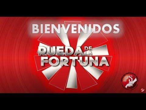 Rueda de la Fortuna del 09-10-2021