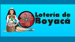 Resultados lotería de Boyaca 19 de Septiembre de 2020