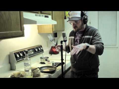 Mac Lethal Pancakes