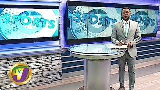 TVJ Sports News: Headlines - February 19 2020