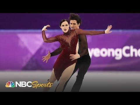 connectYoutube - 2018 Winter Olympics Recap Day 11 I Part 1 I NBC Sports