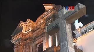El Centro Histórico de Quito y su brillo especial