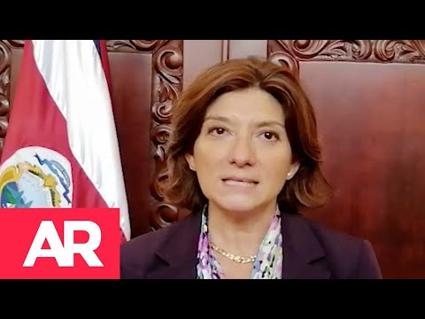 Costa Rica recibirá 50 mil vacunas contra Covid - 19 de AstraZeneca por donación de Austria