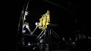 Testing Robotic Satellite Servicing Capabilities