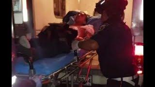 Joven de 17 años fue baleado en Sacatepéquez