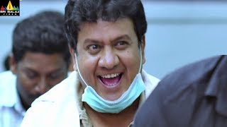 Hyderabadi Comedy Scenes Back to Back | Non Stop Hindi Comedy Scenes | Vol 9 | Sri Balaji Video - SRIBALAJIMOVIES