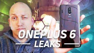 OnePlus 6, HTC U12, Galaxy A6/A6 Plus - Latest Leaks