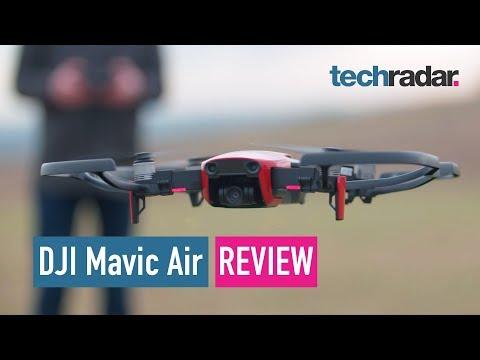 DJI Mavic Air review:  A $799/£769 4K drone... worth it?
