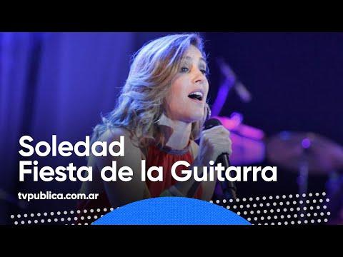 Fiesta Nacional de la Guitarra - Festival País
