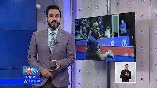 Actualidad deportiva en Cuba desde el Estelar Sabatino