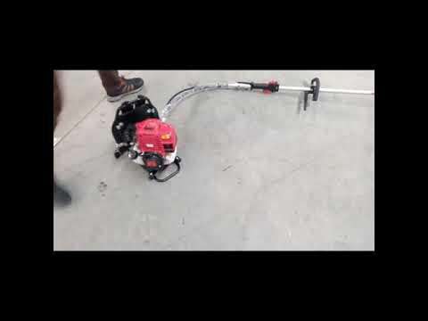 เครื่องตัดหญ้าแม็คนั่ม-รุ่นแพน