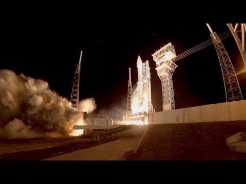 Atlas V SBIRS GEO Flight 4 Launch Highlights