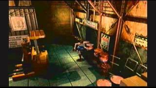 Resident Evil 3: Nemesis Walkthrough Part 1 - Jill's Last Escape