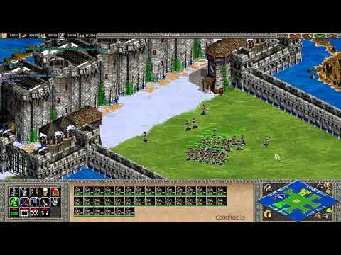 Age of Empires II CBA HERO #02