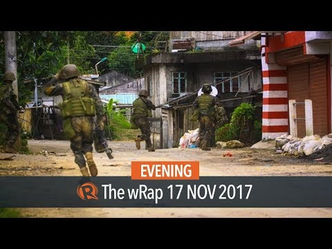 PH military on Amnesty Int'l report: Abusive soldiers will be disciplined