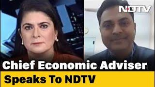 Pandemic Has Impacted All Economies: Chief Economic Advisor Tells NDTV - NDTV