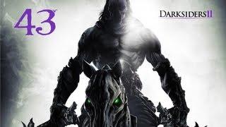 Прохождение Darksiders 2 - Часть 43 — Псикамерон