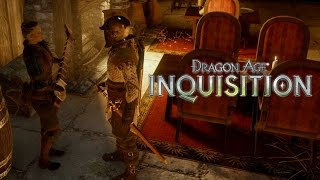 Dragon Age Inquisition - Getting Ready (Force Plays)