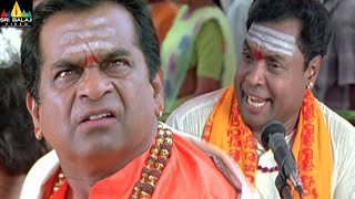 Best Comedy Scenes Back to Back | Hilarious Telugu Movie Comedy | Vol 38 @SriBalajiMovies - SRIBALAJIMOVIES
