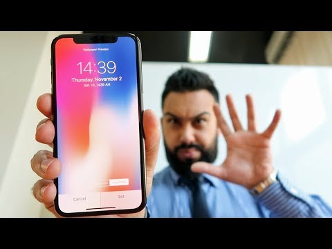 📱 iPhone X Review - 5 Things You Need To Know !!!