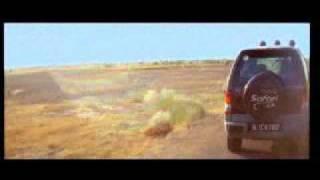 Tata Safari – The SUV India loves