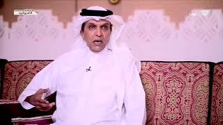 حمد الدبيخي : الهلال في كفة و بقية الفرق في كفة أخرى