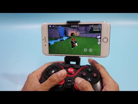 วิธีใช้จอยเกมมือถือเล่น-ROBLOX