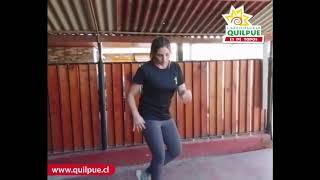 Taller de Bachata - Viviana Quezada