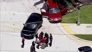 North Miami Beach police officer injured in hit-and-run remains in ICU