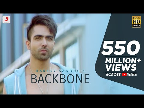 Backbone Full Video Song With Lyrics | Mp3 Download