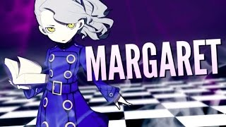 Persona Q: Shadow of the Labyrinth - Margaret Trailer