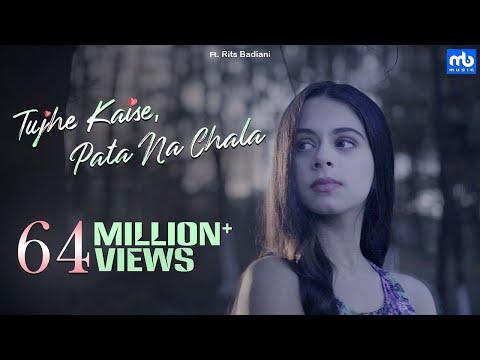 Tujhe kaise, Pata Na Chala Lyrics