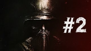 Metro Last Light Walkthrough Part 2 HD Gameplay - Escape