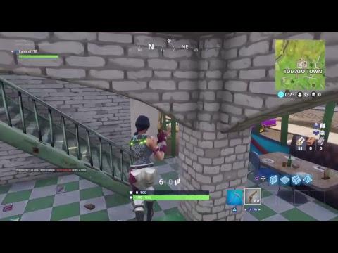 Explosive Boomerang Fortnite