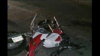 Un niño y dos heridos en accidente de tránsito en Jalapa
