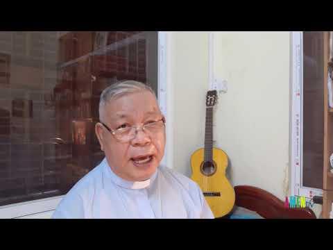 LHS Chúa Nhật VI Phục Sinh: ANH EM HÃY YÊU THƯƠNG NHAU -Linh mục Giuse Lê Quang Uy, DCCT