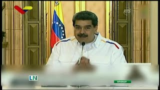 Revelan más detalles de la presunta incursión marítima en Venezuela