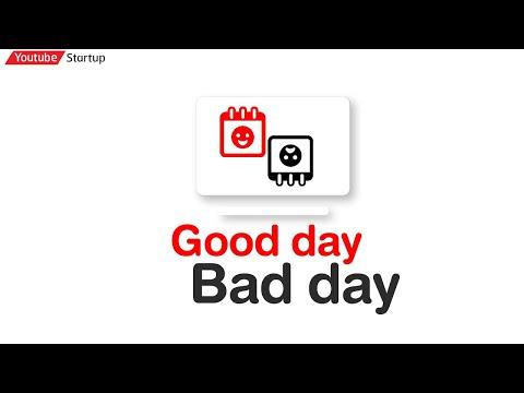 gooday-badday