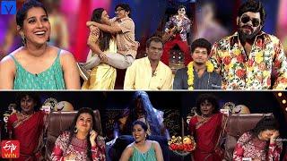 Extra Jabardasth - 11th September 2020 - Extra Jabardasth Latest Promo - Rashmi,Sudigali Sudheer - MALLEMALATV