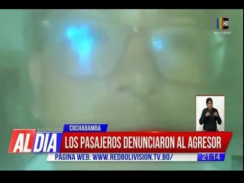 Cochabamba: ¿otro caso de maltrato infantil