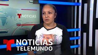 A esta madre le asesinaron a su hija hace 4 años en México y asegura que la prensa la ha censurado