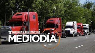 Noticias Telemundo Mediodía, 21 de mayo 2020 | Noticias Telemundo