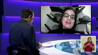Entrevista Dra. Eugenia Corrales, virologa e investigadora en microbiologia UCR