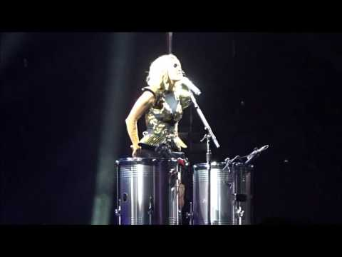 connectYoutube - Church Bells - Carrie Underwood - Amalie Arena Tampa - November 16, 2016 - The Storyteller Tour