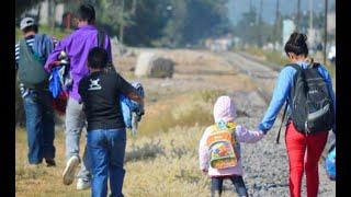Desciende el número de deportados desde Estados Unidos