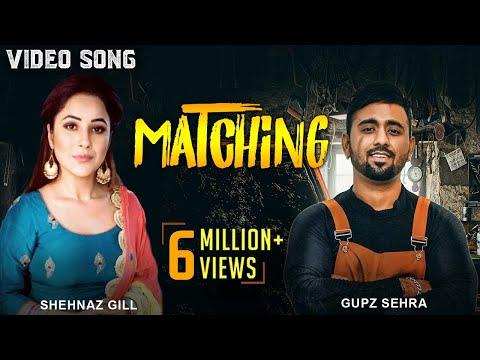 Matching Gupz Sehra New Punjabi Song