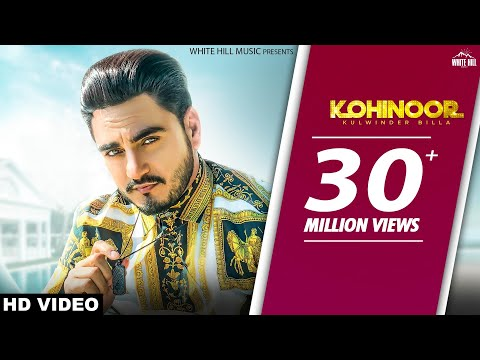 Kohinoor-Kulwinder Billa Video Song With Lyrics | Mp3 Download