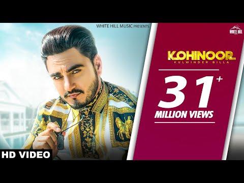 Kohinoor-Kulwinder Billa Video Song With Lyrics   Mp3 Download